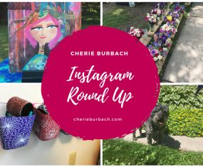Creative Introverted Believer – My Instagram Roundup