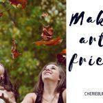 Artist Friendships