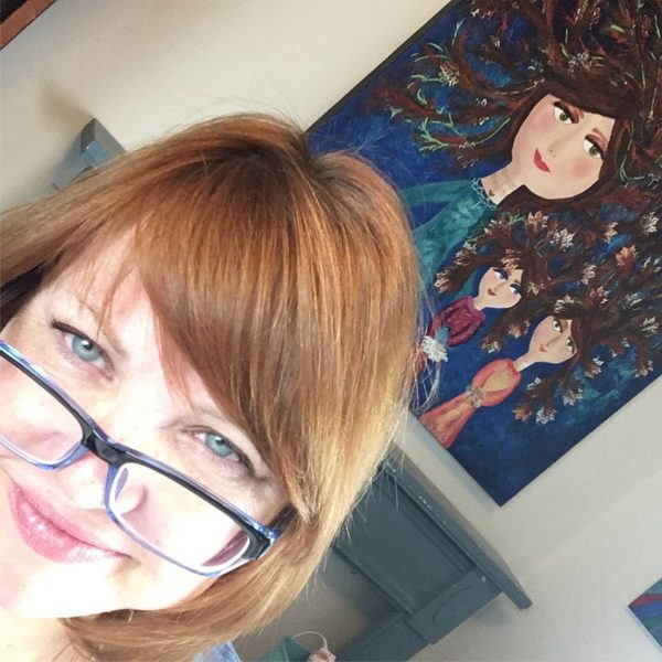 Evolution of My Art and Finding Your Creative Gifts