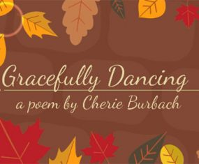 Gracefully Dancing