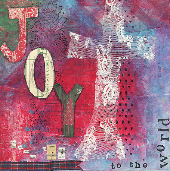 Joy to the World, Free to You This Week