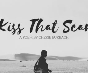 New Video for Kiss That Scar