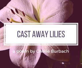 Cast Away Lilies and Why Some Dreams Come Back Your Way