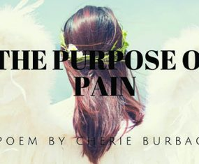 The Purpose of Pain and Finding Your Strength
