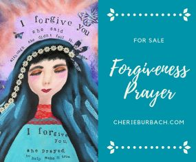 Prayer Can Turn Anger Into Forgiveness