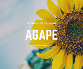 Turning the Focus to Agape Love