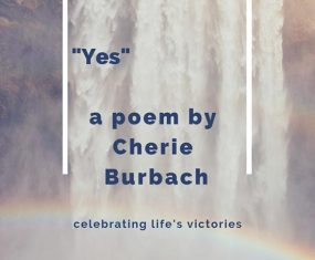 Yes, An Illustrated Poem
