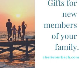 Gifts Ideas for New Members of Your Family