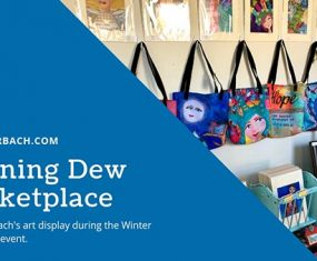 Winter Hibernation Event at Morning Dew Marketplace
