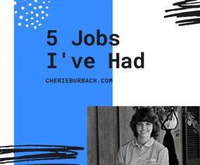5 Jobs