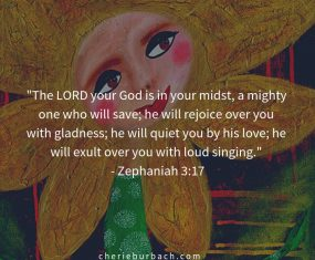 He Is In Your Midst