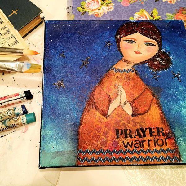 Kindness and Heartfelt Prayer