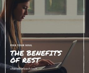 The Benefits of Rest