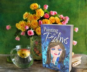 The Booklife Prize Reviews Painting the Psalms
