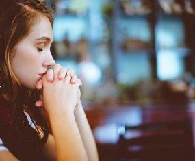 The Extraordinary, Radical, Nature of Prayer