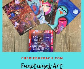 Functional Art – My Instagram Round Up