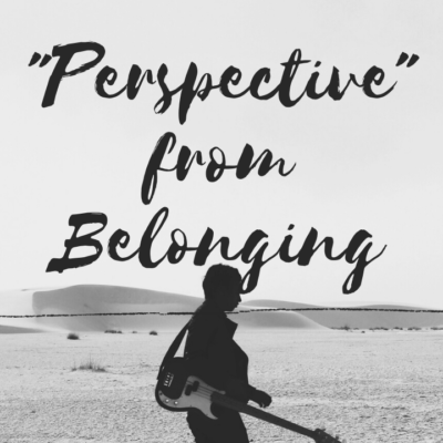 Getting Perspective