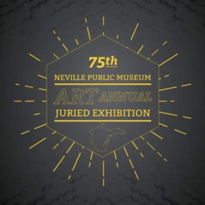 75th Art Annual Open Now at the Neville Public Museum