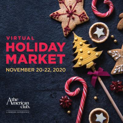 Kohler Holiday Market